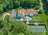 Single Family Home for sales at Stone and Shingle New Canaan Estate  New Canaan,  06840 United States