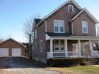 Single Family Home for  sales at Seashore Colonial 65 Riverdale Avenue   Monmouth Beach, New Jersey 07750 United States