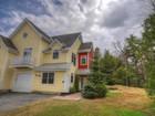 Condominio for  sales at Exceptional Stratton Townhome 73B Sun Bowl Ridge Unit#73B Stratton, Vermont 05155 Stati Uniti