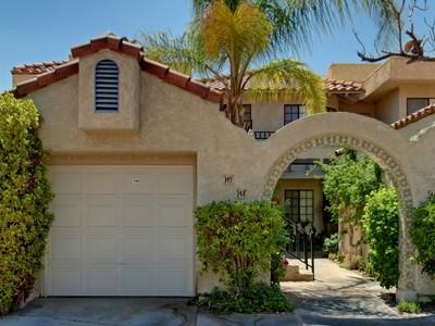 共管式独立产权公寓 for sales at 2345 S Cherokee Way #149  Palm Springs, 加利福尼亚州 92264 美国