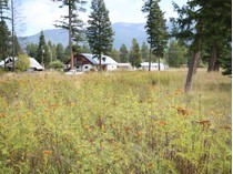Land for sales at Level Building Site 3280 MT Hwy 83   Bigfork, Montana 59911 United States