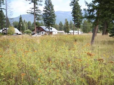 Đất đai for sales at Level Building Site 3280 MT Hwy 83  Bigfork, Montana 59911 Hoa Kỳ
