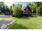 Nhà ở một gia đình for sales at Pecks Lake Gem 585 South Shore Road  Gloversville, New York 12978 Hoa Kỳ