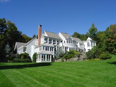 Single Family Home for sales at Westfields Estate  Manchester, Vermont 05254 United States