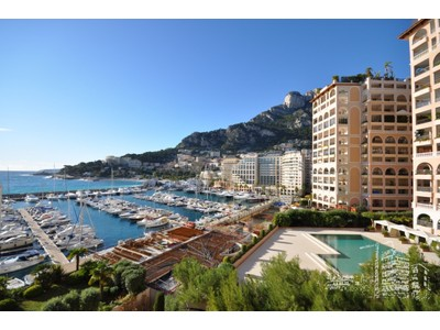 Appartement for sales at Le Seaside Plaza Avenue des Ligures Other Fontvieille, Fontvieille 98000 Monaco
