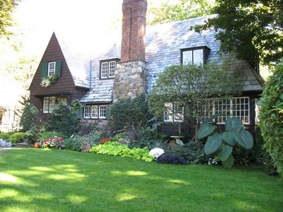 Single Family Home for sales at 214 Elderwood 214 Elderwood Avenue Pelham, New York 10803 United States