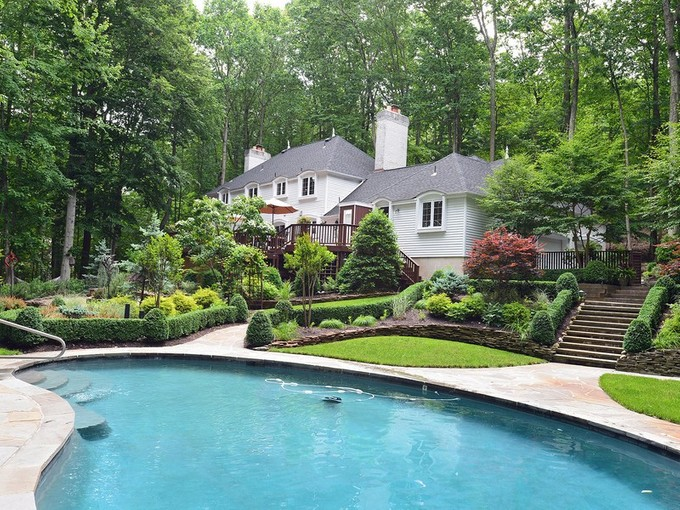 Single Family Home for sales at 15 Mountainside Drive   Colts Neck, New Jersey 07722 United States