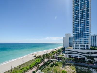 コンドミニアム for sales at The Collins Condo #1203 6917 Collins Ave #1203  Miami Beach, フロリダ 33141 アメリカ合衆国