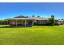 獨棟家庭住宅 for sales at Gracious Arcadia Ranch Style Home In The Heart Of Paradise Valley 5833 N Quail Run Rd   Paradise Valley, 亞利桑那州 85253 美國