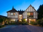 Villa for  sales at Three Level Tudor in Altamont 1725 - 30th Street West Vancouver, Columbia Britannica V7V4P1 Canada
