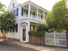 Tek Ailelik Ev for sales at 46 Savage Street  Charleston, South Carolina (Güney Carolina) 29401 Amerika Birleşik Devletleri