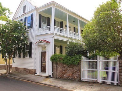 Vivienda unifamiliar for sales at 46 Savage Street  Charleston, Carolina Del Sur 29401 Estados Unidos
