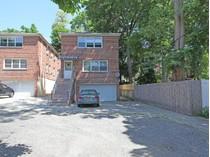 多户住宅 for sales at Detached Multi-Family Brick Home 437 West 263 Street   Riverdale, 纽约州 10471 美国