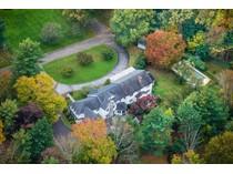 Casa para uma família for sales at A Private Oasis 515 Middlesex Road   Darien, Connecticut 06820 Estados Unidos
