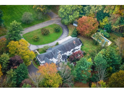 Single Family Home for sales at A Private Oasis 515 Middlesex Road  Darien, Connecticut 06820 United States