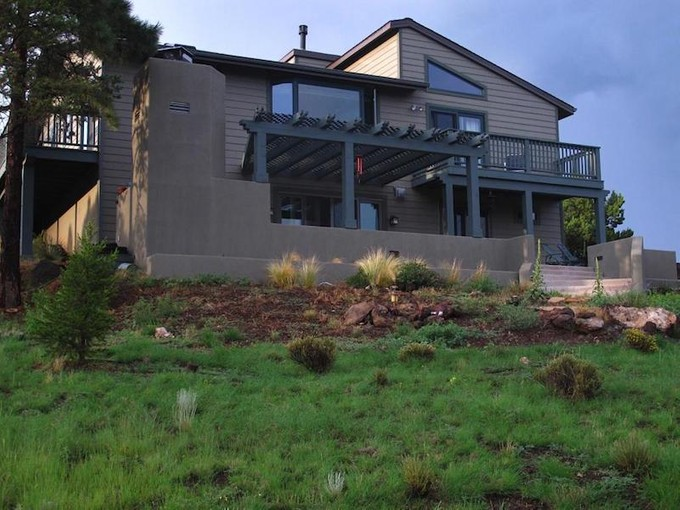Single Family Home for sales at Gorgeous Flagstaff Home 8455 N Slayton Ranch RD Flagstaff, Arizona 86004 United States