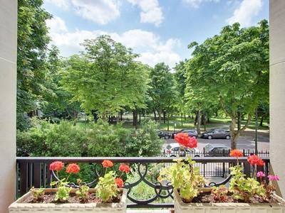 Квартира for sales at Apartment - Bois de Boulogne  Neuilly, Иль-Де-Франс 92200 Франция