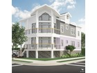 Duplex for  sales at 8015 B  Winchester Ave    Margate City, 新澤西州 08402 美國