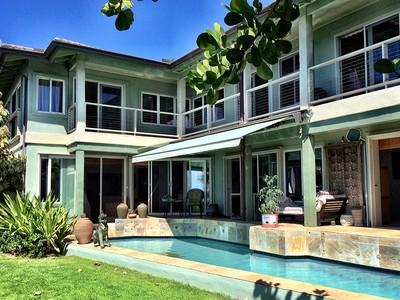 Villa for sales at Wailupe Beach Retreat 5005 Kalanianaole Hwy  Honolulu, Hawaii 96821 Stati Uniti