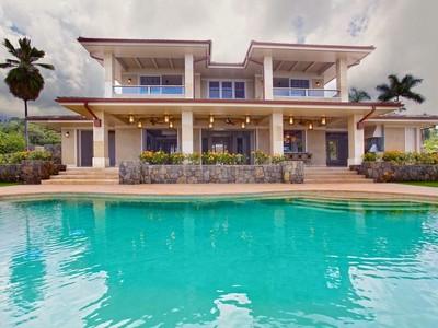 Maison unifamiliale for sales at Puapuaanui Waiaha 1st 75-939 Kamila St Kailua-Kona, Hawaii 96740 États-Unis