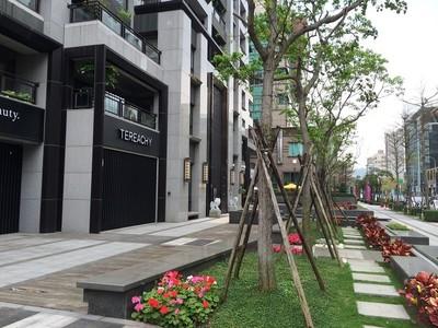 Căn hộ for sales at Banyan Court Lequn 3rd Rd., Zhongshan Dist. Taipei City, Taiwan 104 Đài Loan
