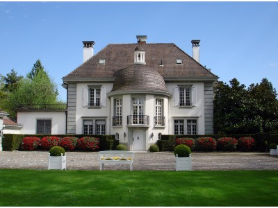 Otros residenciales for sales at Manoir de Lonay – La Joséphine  Lonay, Vaud 1027 Suiza