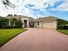 Maison unifamiliale for  sales at In-Law Suite, Gated Community, Unique and Pristine 3995 Chablis Street SW   Vero Beach, Florida 32968 États-Unis