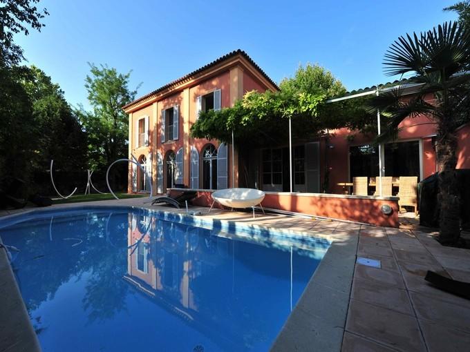 多户住宅 for sales at Aix-en-Provence, town center, cul de sac  Aix-En-Provence, 普罗旺斯阿尔卑斯蓝色海岸 13100 法国