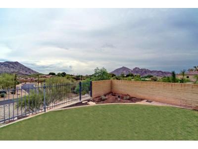 단독 가정 주택 for sales at Very Secluded Paradise Valley Home With Outstanding Views 7110 N 46th Street Paradise Valley, 아리조나 85253 미국