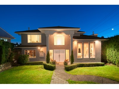 Maison unifamiliale for sales at Dundarave View Property 2196 Lawson Avenue  West Vancouver, Colombie-Britannique V7V2E2 Canada