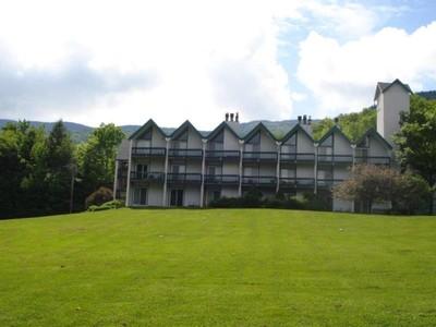 Eigentumswohnung for sales at Fiddlehead Condo 2 Fiddlehead Unit 2 Fayston, Vermont 05673 Vereinigte Staaten