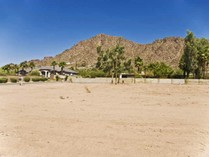 Land for sales at Large Arcadia Lot with Unobstructed Camelback Mountain Views 4423 N Camino Allenada #13A   Phoenix, Arizona 85018 United States