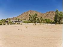 土地 for sales at Large Arcadia Lot with Unobstructed Camelback Mountain Views 4423 N Camino Allenada #13A   Phoenix, 亚利桑那州 85018 美国
