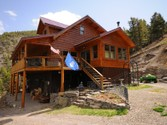 Single Family Home for sales at Private Wolf Creek Homestead  Wolf Creek,  59648 United States