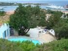 Single Family Home for sales at Iconic Sardinia-style villa with pool Via delle Caravelle  Porto Cervo, Olbia Tempio 07021 Italy