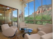 Tek Ailelik Ev for sales at Modern Canyon Retreat 231 Julie Lane   Sedona, Arizona 86336 Amerika Birleşik Devletleri