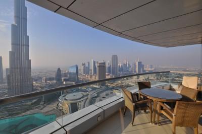 Apartment for sales at Superior 2 bedroom at The Address Dubai, United Arab Emirates
