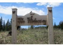 토지 for sales at Large 20 Acre Big EZ Estates Parcel Beaver Creek Road Lot 42   Big Sky, 몬타나 59716 미국