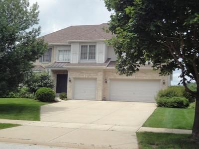 独户住宅 for sales at 22618 Fox Trail Lane  Plainfield, 伊利诺斯州 60544 美国