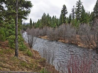 土地,用地 for sales at Pines at Fisher River NHN Brookie Way  Libby, 蒙大拿州 59923 美国