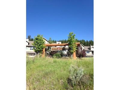 Condominium for sales at New Construction Deer Run Condo Big Pine Drive Unit K2 Big Sky, Montana 59716 United States