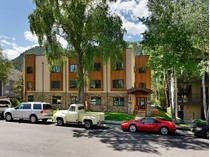 Condominium for sales at Winfield Arms 119 East Cooper Avenure Unit #9   Aspen, Colorado 81611 United States