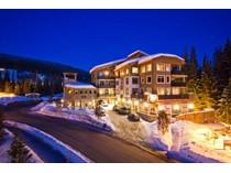 단독 가정 주택 for sales at 301 Kookaburra Lodge 301-3270 Village Way   Sun Peaks, 브리티시 컬럼비아주 V0E5N0 캐나다