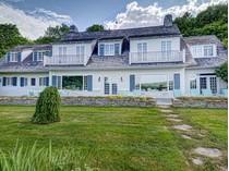 Einfamilienhaus for sales at Charlevoix 145, des Falaises   La Malbaie, Quebec G5A3C9 Kanada