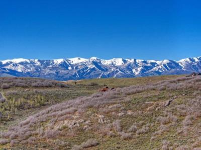 Terreno for sales at Spectacular, one-of-a-kind home site! 3113 Crosstie Ct Park City, Utah 84098 Estados Unidos