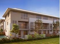 Maison de Ville for sales at Victoria Park at 12 612 NE 12 Ave. #630   Fort Lauderdale, Florida 33304 États-Unis