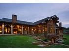 단독 가정 주택 for  sales at Custom Home Featured in Architectural Digest 750 Brookdale Road  Uxbridge, 온타리오주 L9P1R4 캐나다
