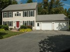 Single Family Home for  sales at Bayberry Woods 7 Squire Lane   York, Maine 03909 United States
