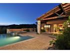 獨棟家庭住宅 for  sales at Stunning Split-Master Custom Home w/ Privacy & Gorgeous Views In Desert Mountain 10482 E Groundcherry Lane #53   Scottsdale, 亞利桑那州 85262 美國