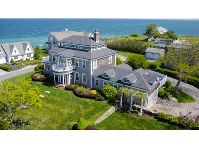 独户住宅 for sales at 30 Circuit Avenue  Scituate, 马萨诸塞州 02066 美国